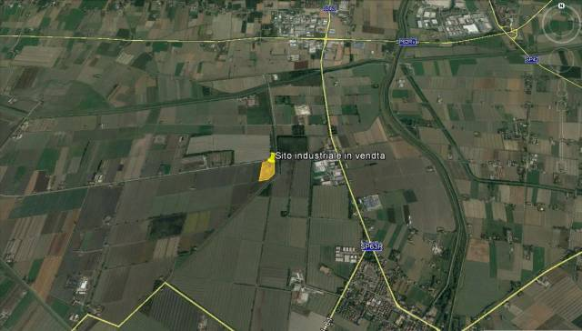 Capannone in vendita a Gualtieri, 6 locali, prezzo € 2.600.000 | Cambio Casa.it