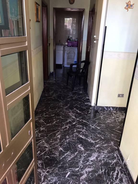 Appartamento da ristrutturare in vendita Rif. 7796100