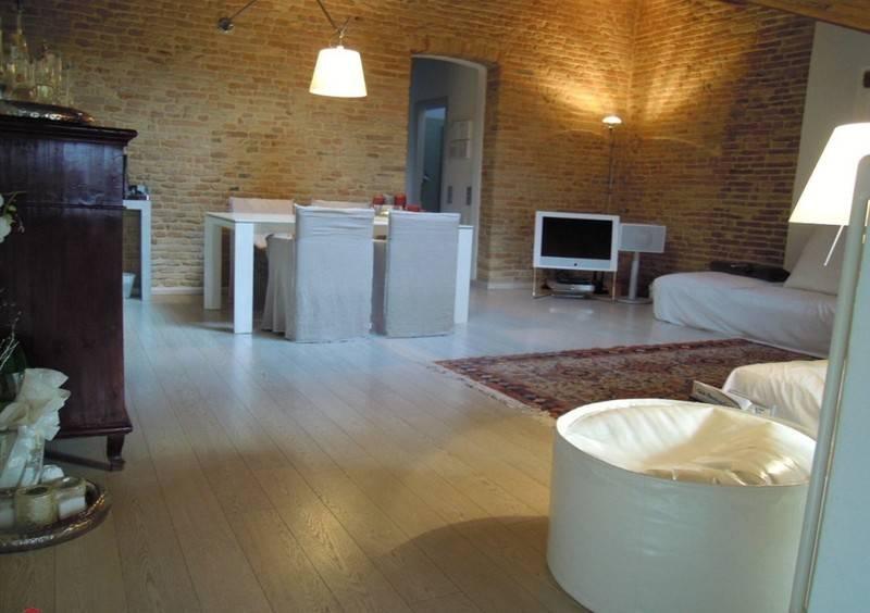 Attico / Mansarda in vendita a Forlì, 5 locali, prezzo € 300.000   PortaleAgenzieImmobiliari.it