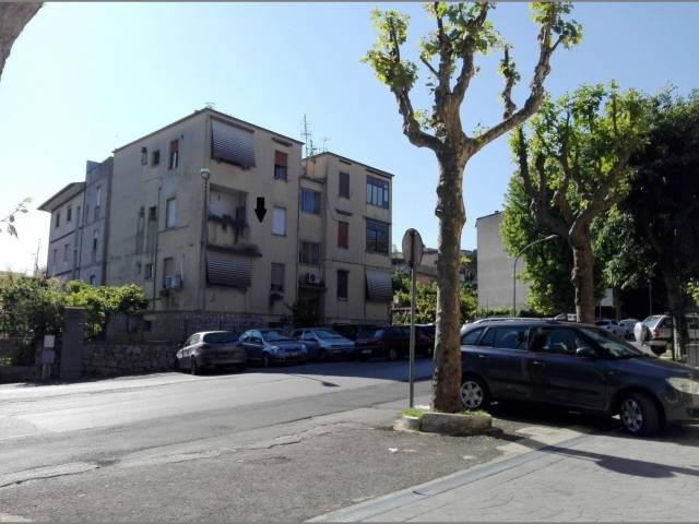 Sezze Via Dei Cappuccini Appartamento mq.65 Zona Centrale.