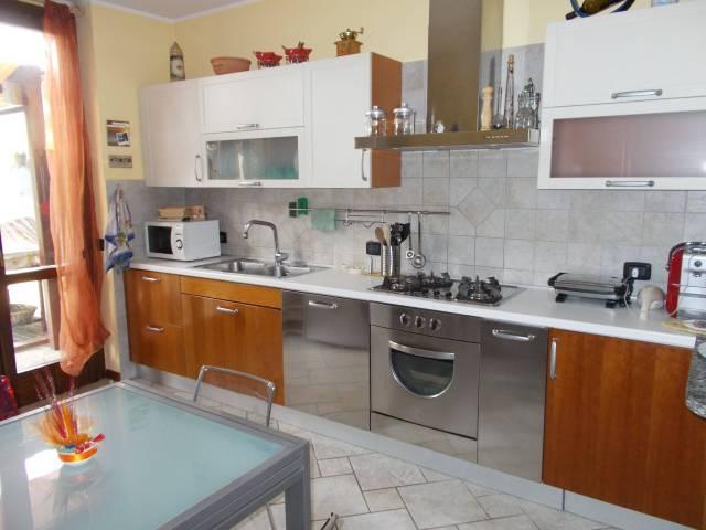 Villa in Vendita a Canonica d'Adda
