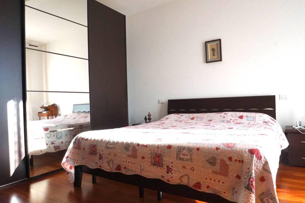 Appartamento in ottime condizioni in vendita Rif. 8285570