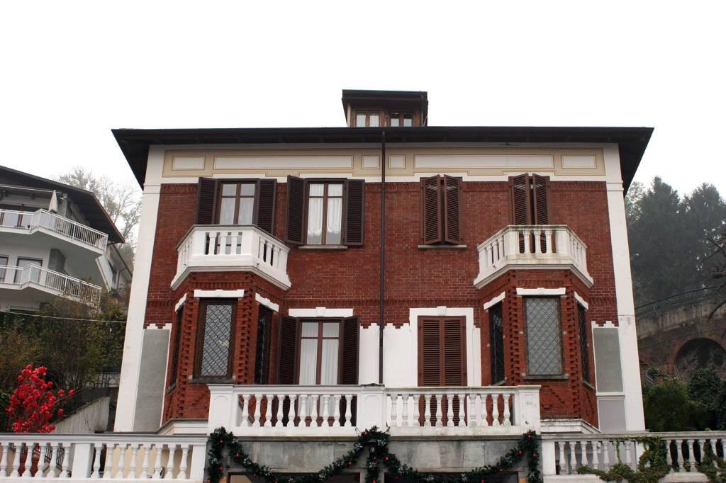 Villa in vendita Zona Precollina, Collina - corso Giovanni Lanza 27 Torino