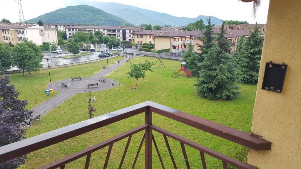 Appartamento in vendita a Concesio, 3 locali, prezzo € 125.000 | PortaleAgenzieImmobiliari.it