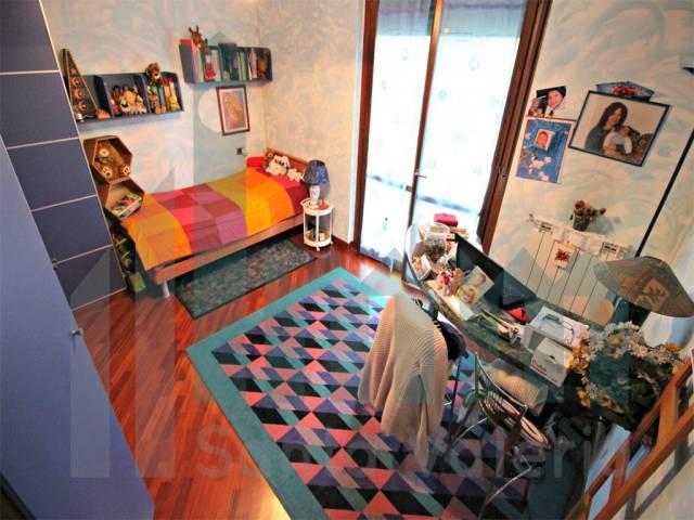 Appartamento quadrilocale in vendita a Seregno (MB)-14