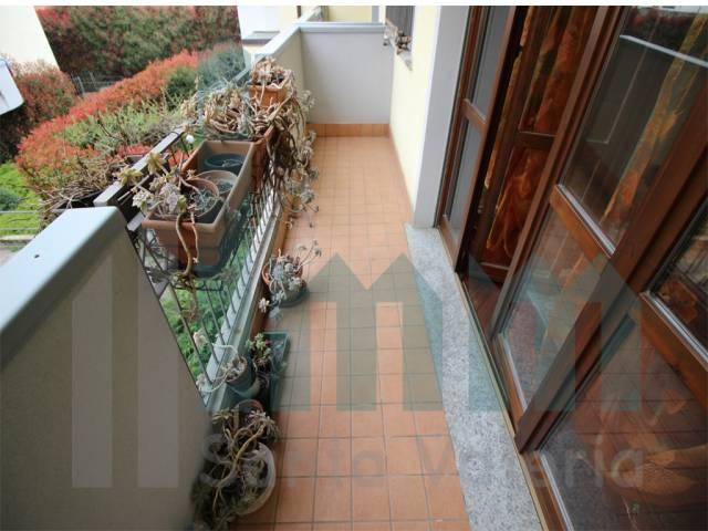Appartamento quadrilocale in vendita a Seregno (MB)-19
