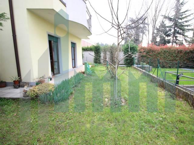 Appartamento quadrilocale in vendita a Seregno (MB)-20
