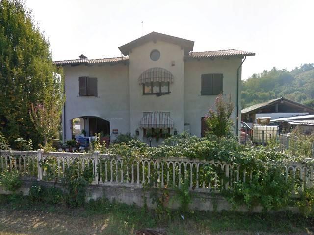 Villa in vendita a Monticello d'Alba, 3 locali, prezzo € 135.000 | Cambio Casa.it