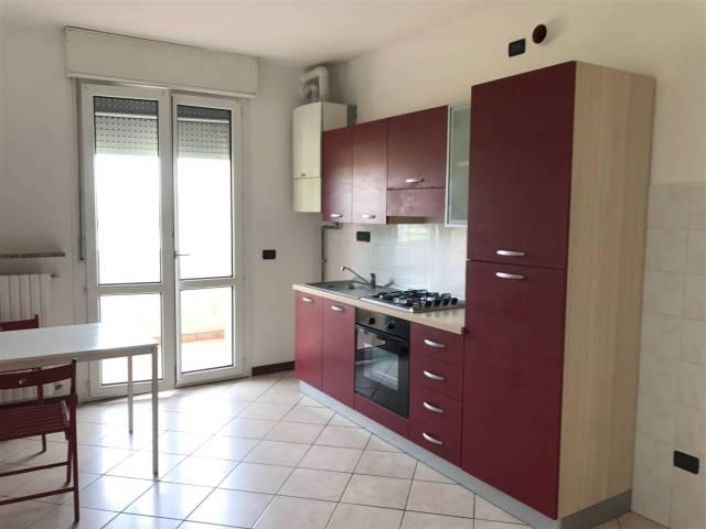 Appartamento in affitto a Bagnolo San Vito, 1 locali, prezzo € 340 | Cambio Casa.it
