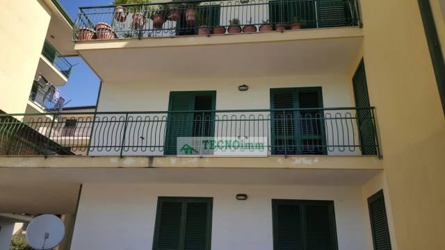 Appartamento in vendita a Frattamaggiore, 4 locali, prezzo € 148.000 | Cambio Casa.it