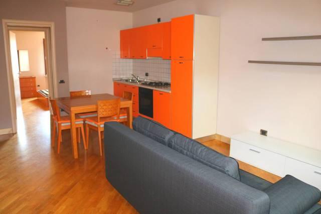 Appartamento in affitto a Bagnolo Mella, 2 locali, prezzo € 450 | Cambio Casa.it