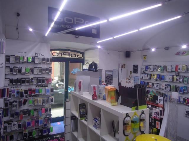 Attività di vendita accessori per cellulari Rif. 4965195