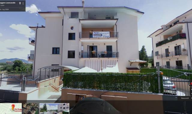 Appartamento  in Vendita a Mentana