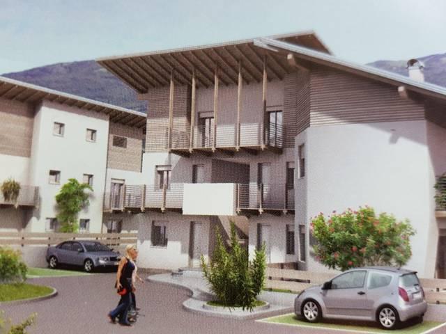 Appartamento parzialmente arredato in vendita Rif. 6055552