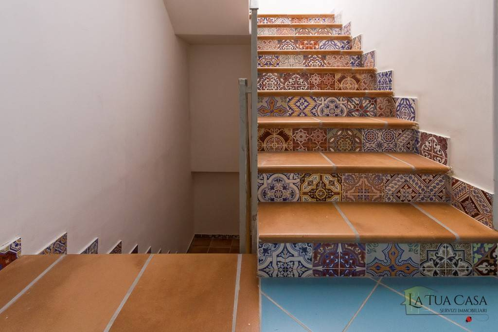 Casa Indipendente parzialmente arredato in vendita Rif. 4981026