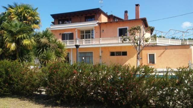 Negozio / Locale in affitto a Caianello, 1 locali, Trattative riservate | Cambio Casa.it