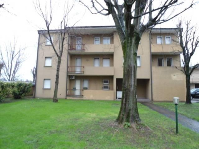 Appartamento da ristrutturare in vendita Rif. 5905874