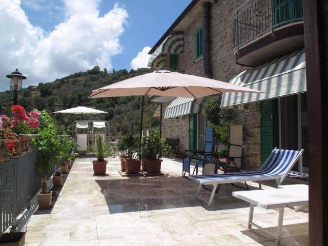 Villa in vendita a Castellabate, 3 locali, prezzo € 450.000 | Cambio Casa.it