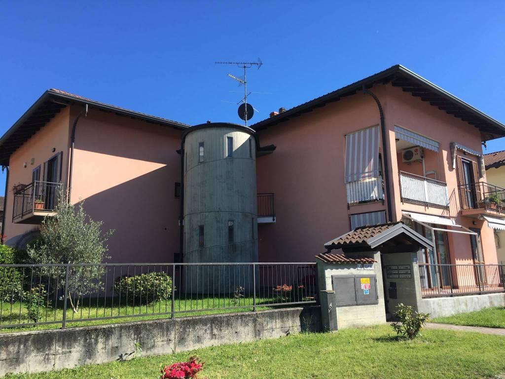 Appartamento in vendita via Leonardo Da Vinci Borgo Ticino