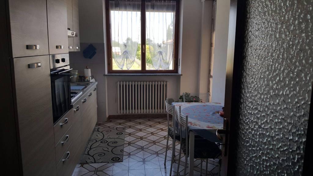Vai alla scheda: Appartamento Vendita - Cerrione (BI) - Codice -