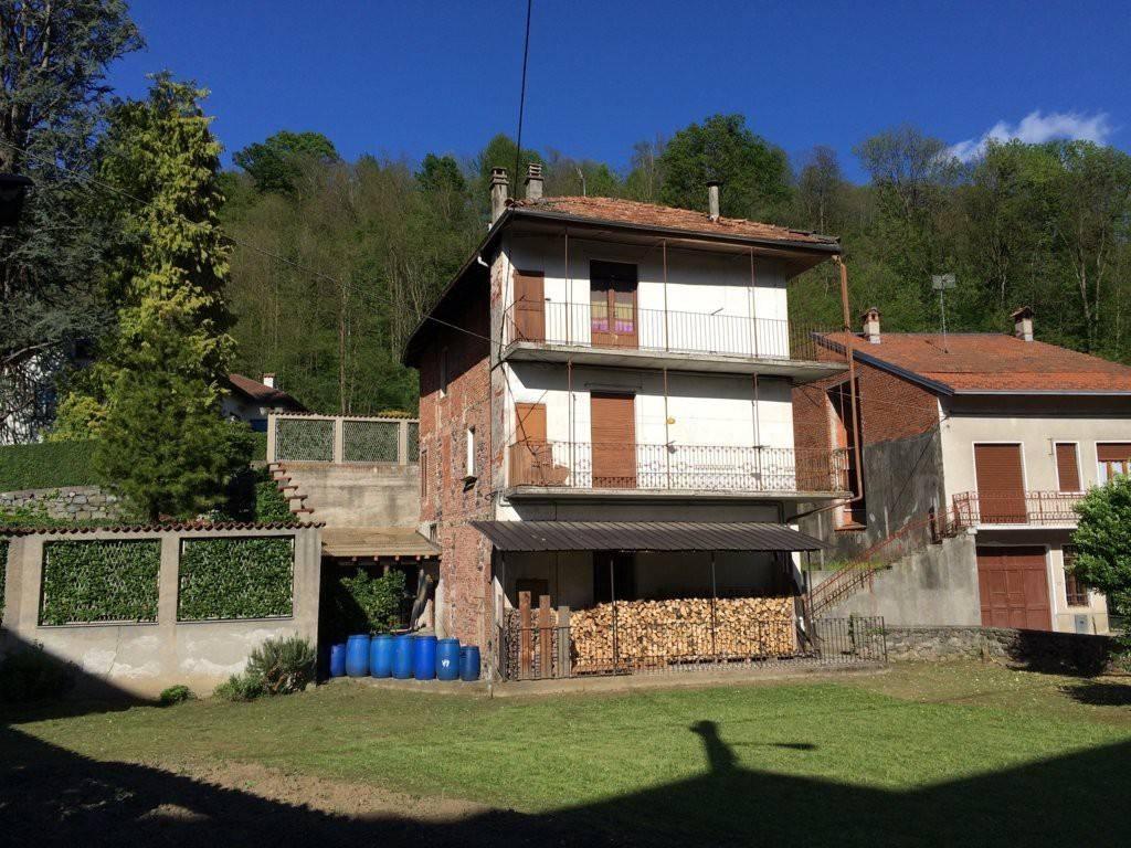 Villa da ristrutturare in vendita Rif. 8504442