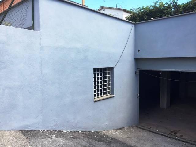Magazzino in affitto a Genzano di Roma, 1 locali, prezzo € 390 | Cambio Casa.it