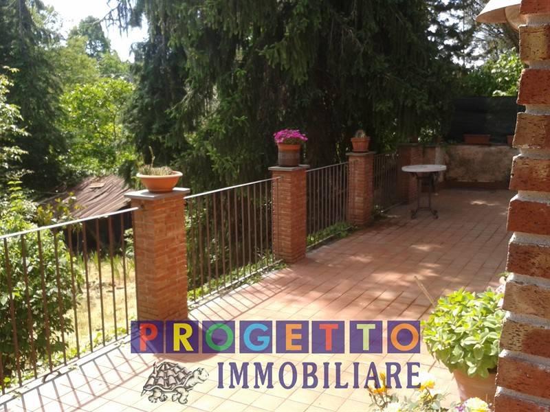 Villa trilocale in vendita a Pedara (CT)