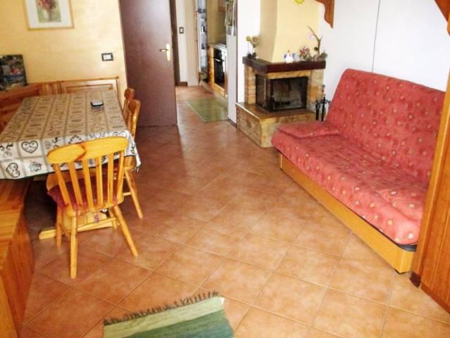 Attico / Mansarda in vendita a Incudine, 2 locali, prezzo € 98.500 | Cambio Casa.it
