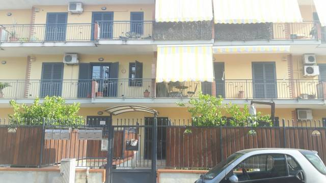 Appartamento quadrilocale in vendita a Sant'Arpino (CE)