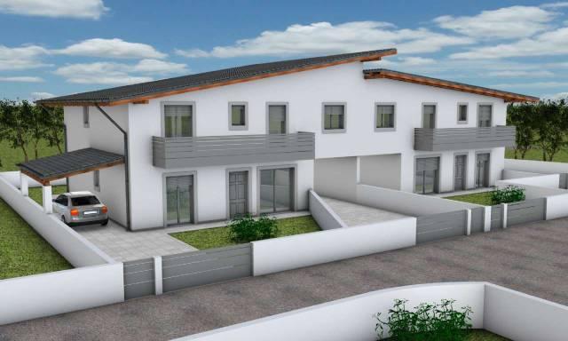 Appartamento in vendita a Premariacco, 5 locali, prezzo € 225.000 | CambioCasa.it