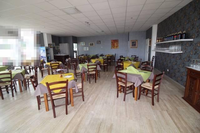 ristorante  in Vendita a Bucine
