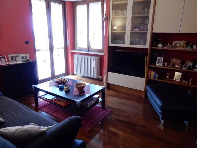 Appartamento in Vendita a Magliano Alpi