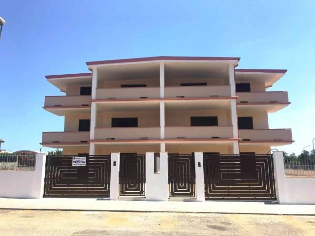 Appartamento trilocale in vendita a Montepaone (CZ)
