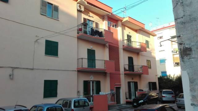 Appartamento in vendita a Sant'Anastasia, 3 locali, prezzo € 125.000 | Cambio Casa.it