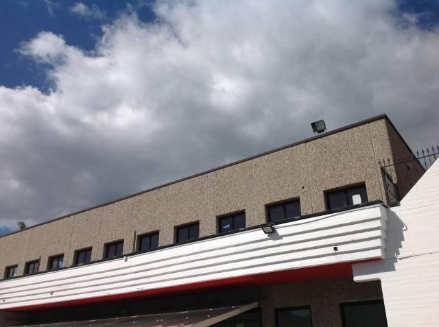 Locale comm. uso ufficio s.s. venafrana-Macchia d'Isernia Rif. 4272623