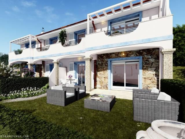Appartamento monolocale in vendita a Porto Torres (SS)