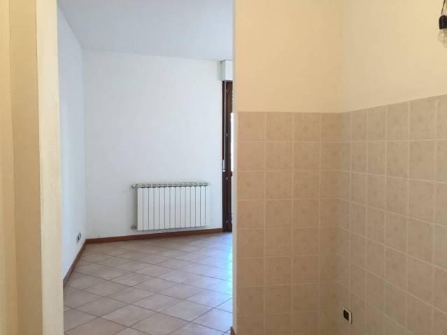 Bilocale Signa Via Giuseppe Verdi 11