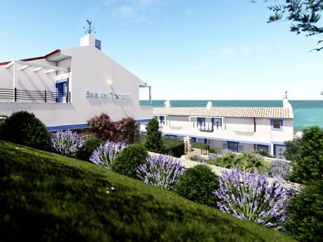 Appartamento trilocale in vendita a Porto Torres (SS)