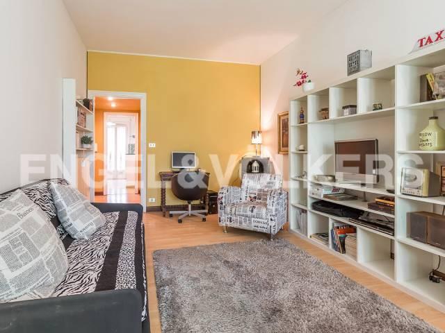 Appartamento in Vendita a Roma 22 Laurentina: 2 locali, 72 mq