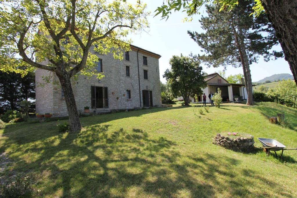 Rustico / Casale in vendita a Cecima, 7 locali, prezzo € 480.000   PortaleAgenzieImmobiliari.it