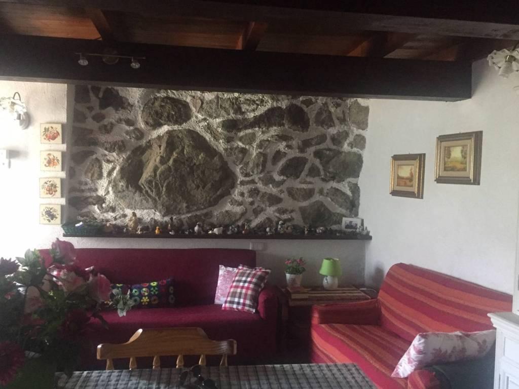 Rustico / Casale in vendita a Civo, 4 locali, prezzo € 99.000   PortaleAgenzieImmobiliari.it