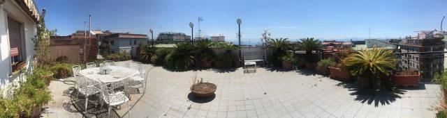 Bilocale Napoli Via Giulio Palermo 4
