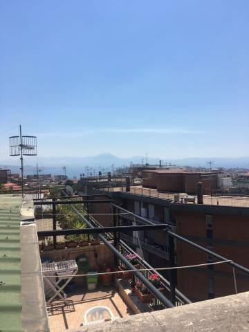 Bilocale Napoli Via Giulio Palermo 10
