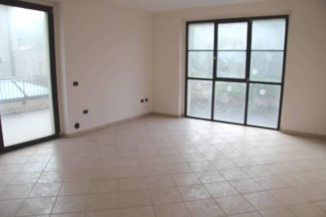 Spoleto appartamento nuova costruzione non arredato
