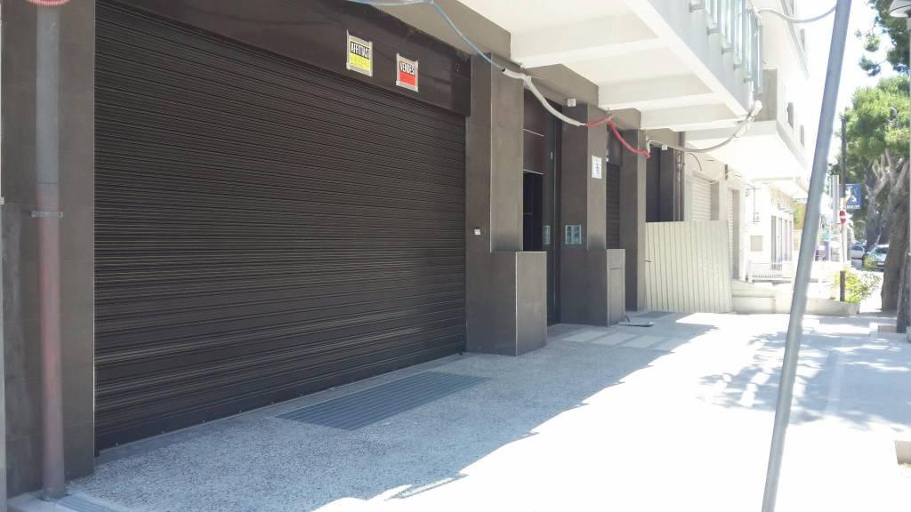 Vendita Locale Commerciale 290 Mq. Rif. 4899694
