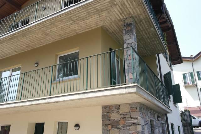 Appartamento in affitto a Besozzo, 3 locali, prezzo € 580 | Cambio Casa.it