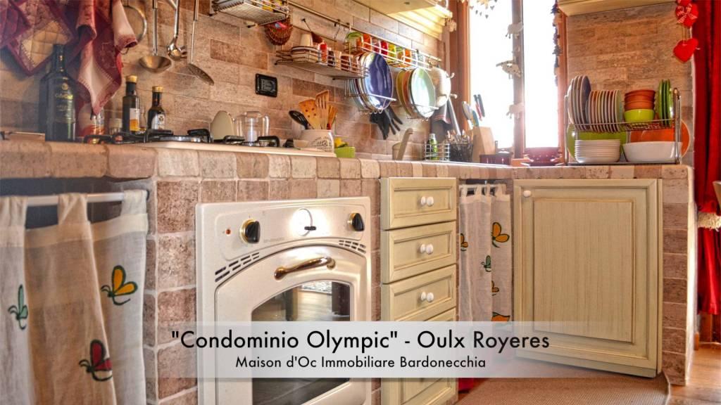 Appartamento in vendita a Oulx, 2 locali, prezzo € 115.000 | PortaleAgenzieImmobiliari.it