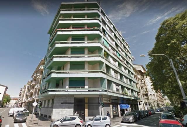 Appartamento in Vendita a Torino Semicentro:  5 locali, 140 mq  - Foto 1