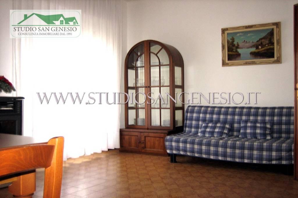 Villa in vendita a Sant'Alessio con Vialone, 5 locali, prezzo € 95.000 | CambioCasa.it