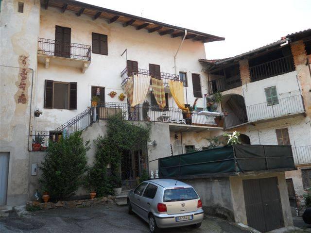 Casa Indipendente in buone condizioni in vendita Rif. 4183557